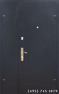 стальные двери от 60 000